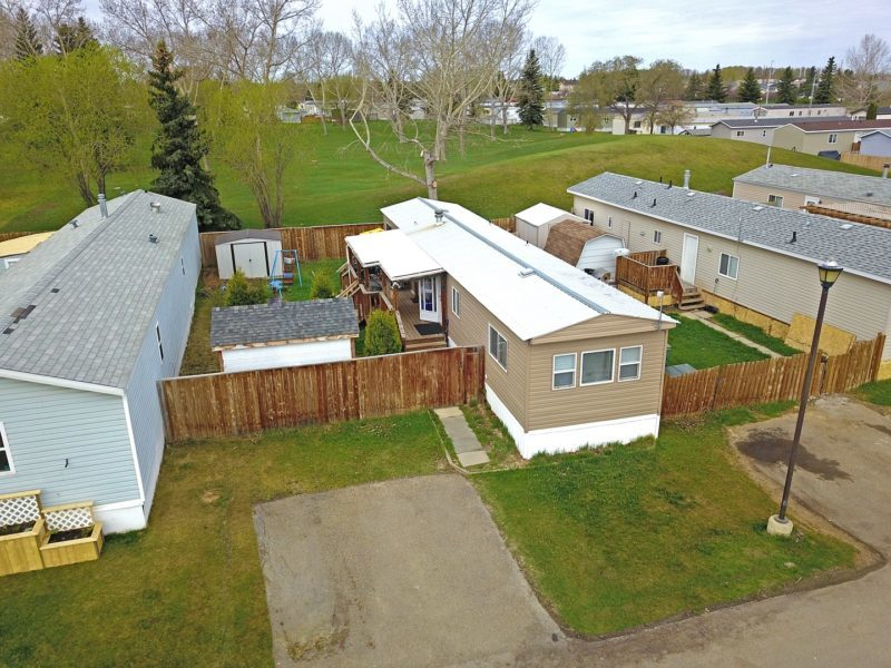 manufactured, home, mobile, red deer